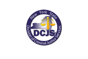 NY Division of Criminal Justice Services Logo