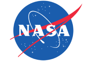 National Aerospace Administration Logo