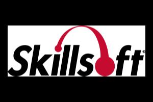 Skillsoft Training Company logo